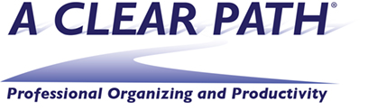 A Clear Path Logo