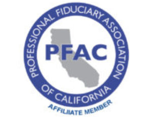 Professional Fiduciary Associatoin of California PFAC