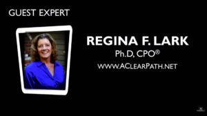 Guest Expert Regina Lark, Crusher TV