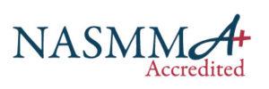 NASMM Accredited