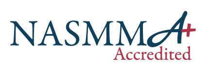 NASMM A+ accreditation represents superior level of excellence in Sr. Move Management