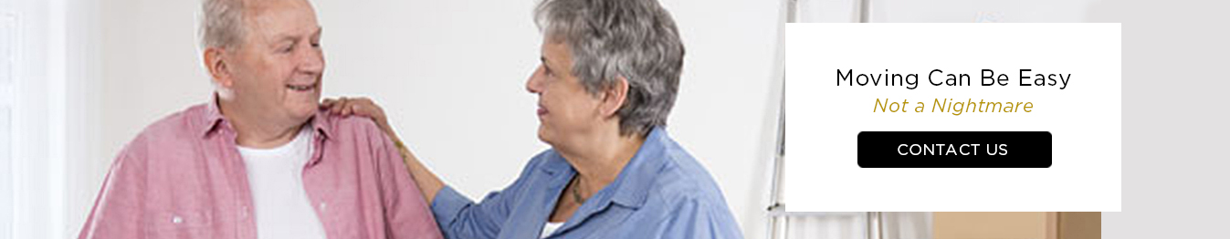 Senior Moves and Downsizing