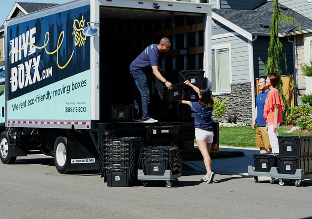 movers and the moving expreience is greatly enhanced when you you use a move manager