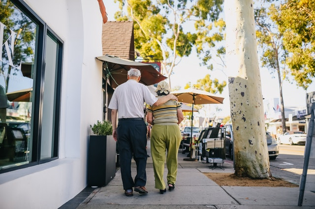 certified move managers are an excellent source for moving boomers and seniors that are downsizing.