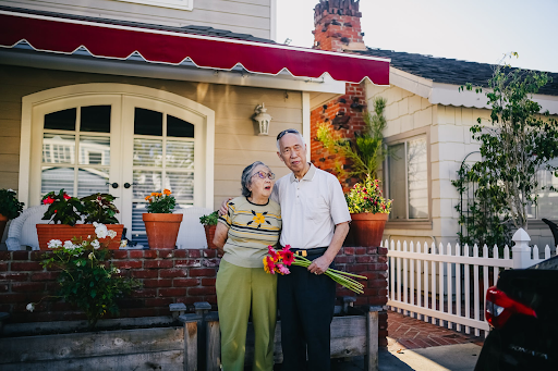 Accredited Sr. move manage shoud always be used when when moving boomers and other seniors.
