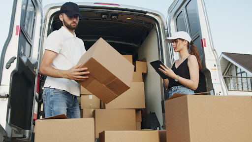 Professional in moving, packing and unpacking eases stress and quickens the entire process