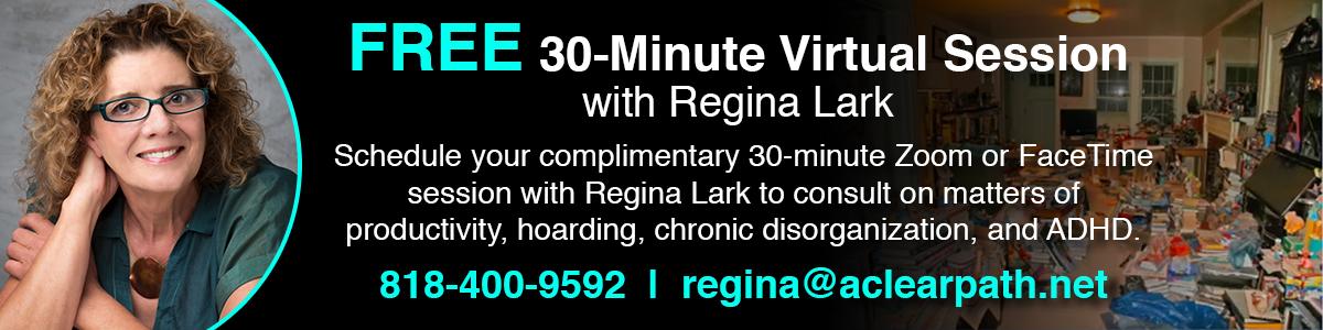 Free 30-Minute Virtual Session